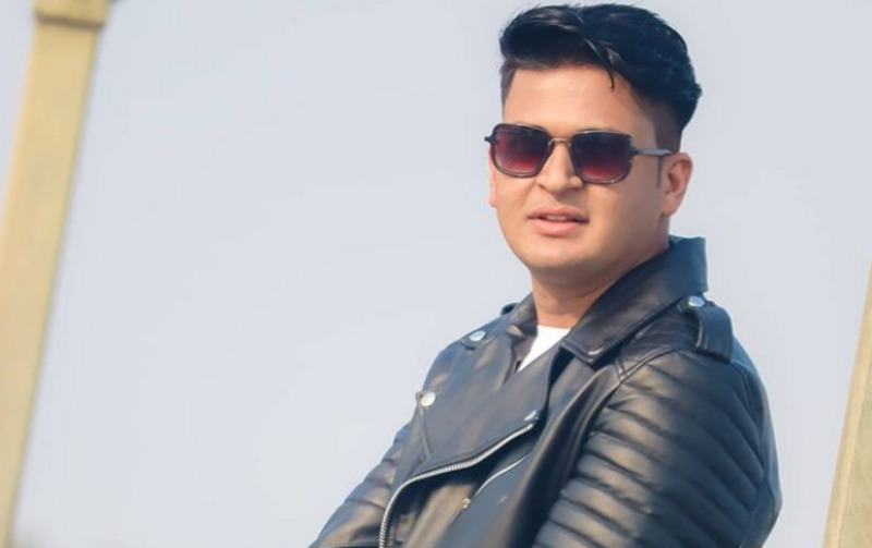 Sumit Cool Dubey Biography